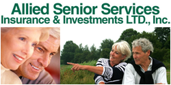 Allied Senior Services Insurance & Investment LTD, Inc.