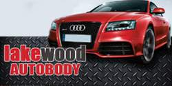 Lakewood Auto Body Inc