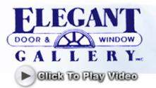 Elegant Door & Window Gallery, Inc.