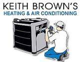 Keith Brown's Heating & Air Conditioning
