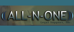 All-N-One Legal Support Inc