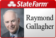 State Farm Insurance Raymond Gallagher