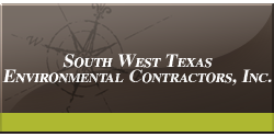 South West Texas Environmental Contractors, Inc.