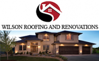 Wilson Roofing & Renovations LLC