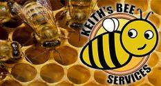 Keith's Bee Services