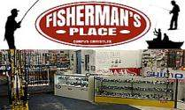 Fisherman's Place