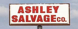 Ashley Salvage Co.