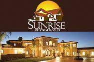 Sunrise Custom Homes Inc.