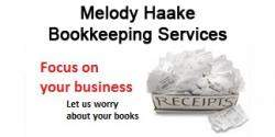 Melody Haake Bookkeeping Service