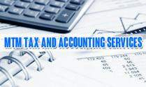 MTM Tax and Accounting Services