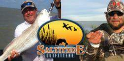 Saltitude Outfitters