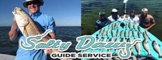 Salty Dawg Guide Service