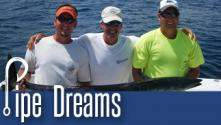 Pipe Dream Charters