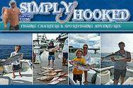 Simply Hooked Fishing Charters