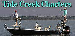 Tide Creek Charters