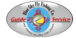 Blue Sky Fly Fishing Guide Service