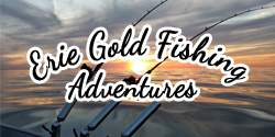 Erie Gold Fishing Adventures