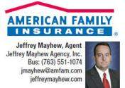 Jeffrey Mayhew Agency, Inc.