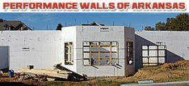Performance Walls of Arkansas