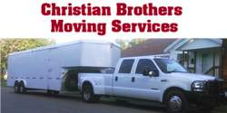 Christian Brothers Moving Services