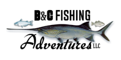 B&C Fishing Adventures LLC