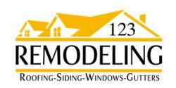 123 Remodeling & Roofing