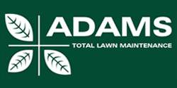Adam's Total Lawn Maintenance
