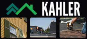 Kahler Roofing and Siding