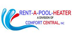 Rent A Pool Heater A Division Of Comfort Central Inc.