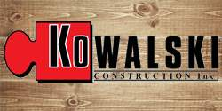 Kowalski Construction Inc.