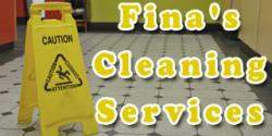 Fina's Cleaning Services