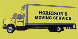 Harrison's Moving Service
