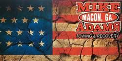 Mike Adams Towing