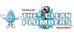 The Clean Plumbers Phillip Maurici