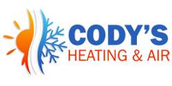 Cody's Heating Air & Insulation