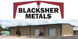 Blacksher Metal Building Co